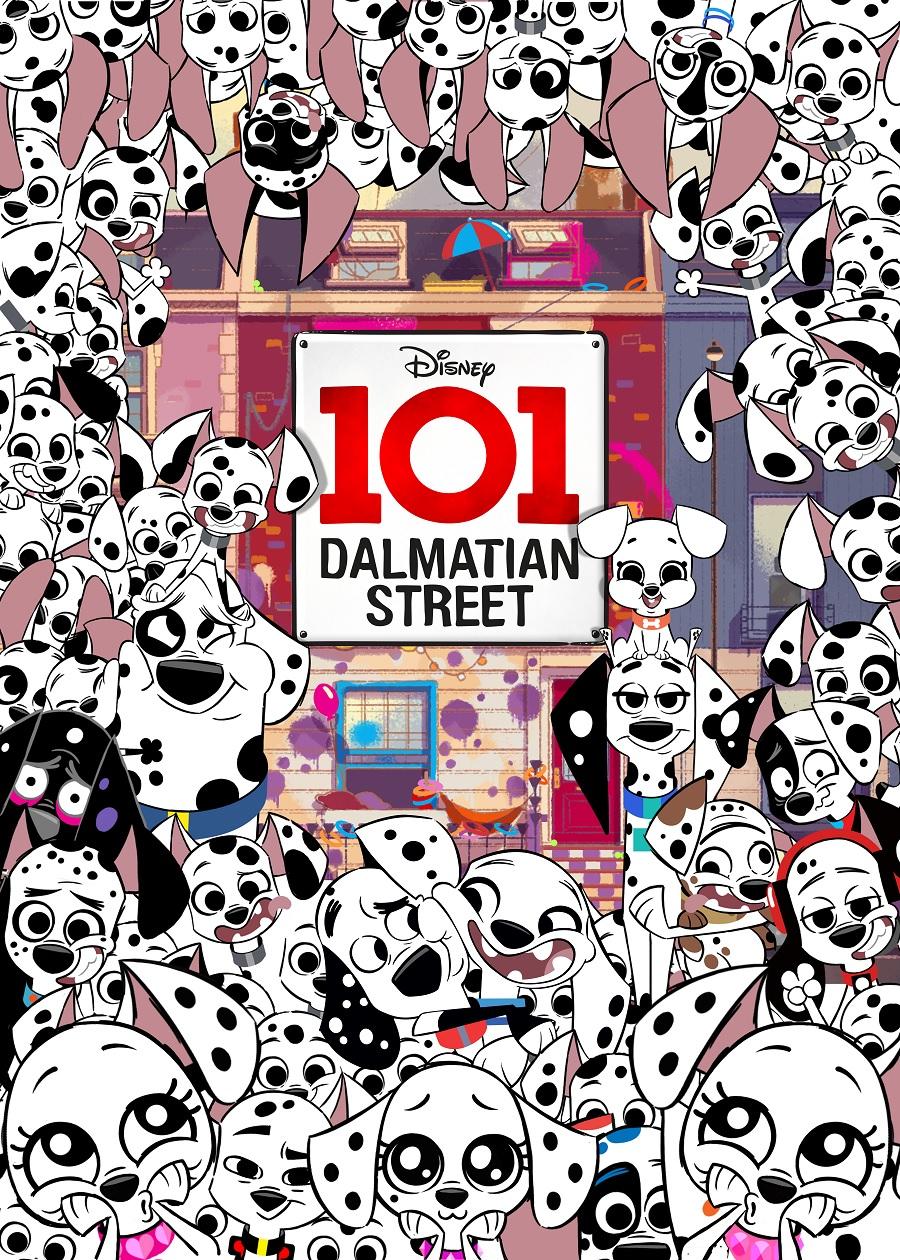 Dalmatinská 101